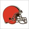 クリーブランド・ブラウンズ (Cleveland Browns) のロゴマーク