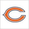 シカゴ・ベアーズ(Chicago Bears)のロゴマーク