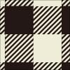 シェパードチェック柄のパターン