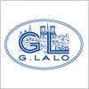 G.LALO(G.ラロ)のロゴマーク