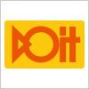 ドイト(Doit)のロゴマーク