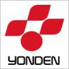 四国電力(yonden)のロゴマーク