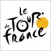 ツール・ド・フランス(Le Tour de France)のロゴマーク