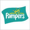 パンパース(Pampers)のロゴマーク