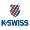 K-Swissのロゴマーク