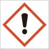 毒性の警告を表すGHSシンボルマーク