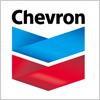シェブロン(Chevron)のロゴマーク