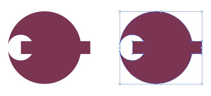 奈良県章のロゴ・シンボルマーク