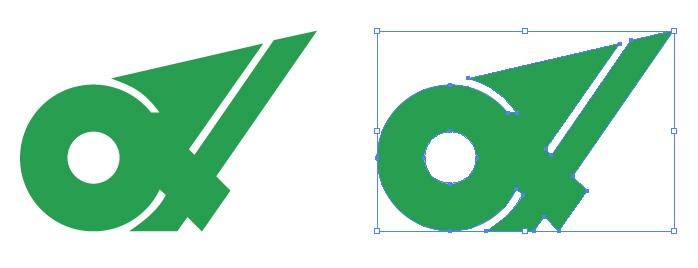 三重県章のロゴ・シンボルマーク