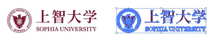 上智大学のロゴマーク