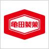 亀田製菓のロゴマーク