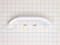 5304477399 White Microwave Door Handle
