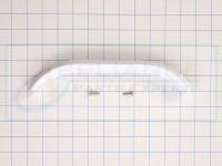 5304477399 White Microwave Door Handle