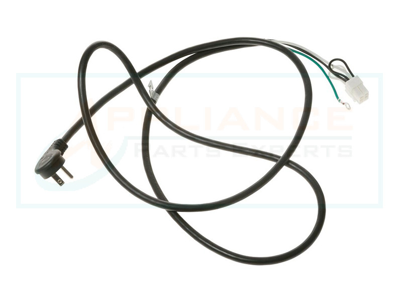 Refrigerator Power Cord|WR23X24389,AP5982945,PS11721906