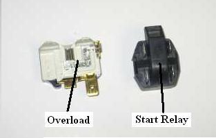 Ge Chest Freezer Wiring Diagram Refrigerator Not Cooling Repair Guide