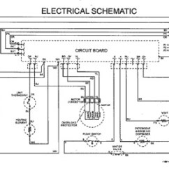 Hotpoint Dryer Timer Wiring Diagram Pioneer Deh X1910ub Electrical For Kenmore Refrigerator ~ Circuit Diagrams