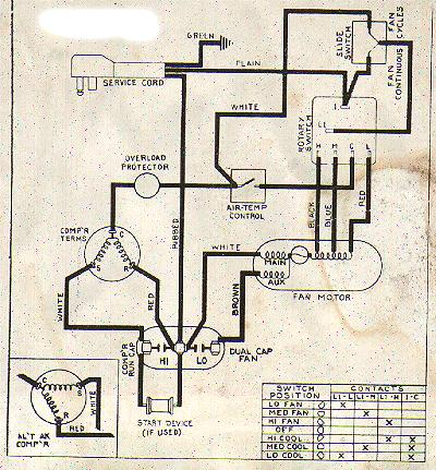 air conditioner wiring diagram picture wiring diagram carrier central ac wiring diagram wirdig