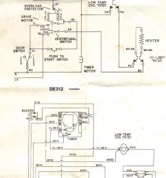 westinghouse dryer wiring diagram wiring diagram todayssample wiring diagrams appliance aid westinghouse furnace fan motor parts [ 700 x 1239 Pixel ]