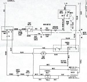 Sample Wiring Diagrams | Appliance Aid