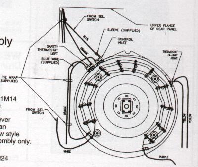 Ge Dryer Timer Switch Wiring Diagram, Ge Dryer Timer Wiring Diagram