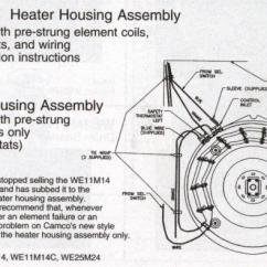 Ge Electric Motor Wiring Diagram 1991 Mazda B2200 Radio Dryer Troubleshooting Appliance Aid Style With No Heat