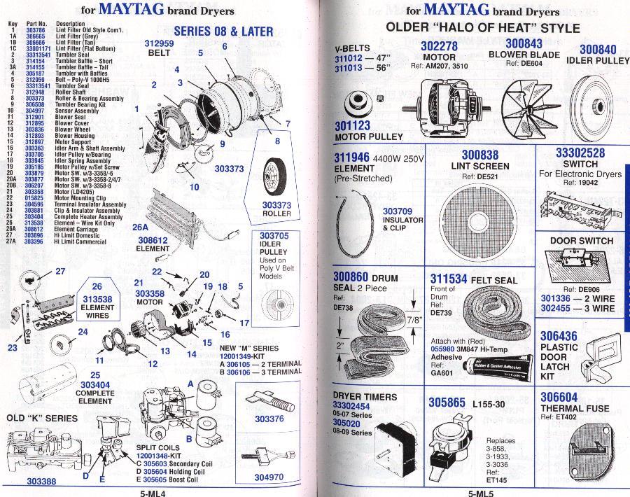 fisher paykel washing machine parts diagram apollo smoke detector wiring refrigerators parts: dryer