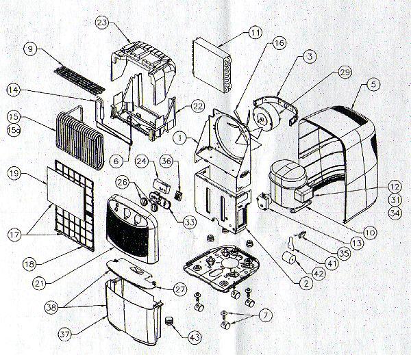 Danby Wiring Diagram - All Diagram Schematics on