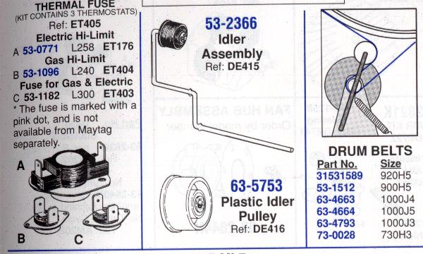 3 wire dryer plug diagram central heating wiring gravity hot water maytag pye2300ayw, won't start at all - page