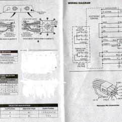 Kenmore Range Parts Diagram Speed Tech Lights Wiring Ge Older Style Washing Machine Help | Appliance Aid