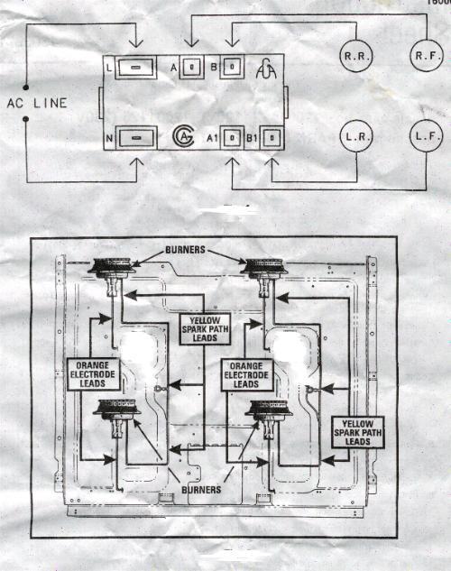 typical sparkmodual wiring?resize\=500%2C633 pke611d17e wiring diagram pinout diagrams \u2022 45 63 74 91 Basic Electrical Wiring Diagrams at couponss.co