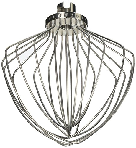 KitchenAid KN211WW 11-Wire Whip for 5 and 6 Quart Lift