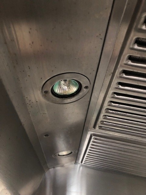 kitchenaid vent hood light bulbs type