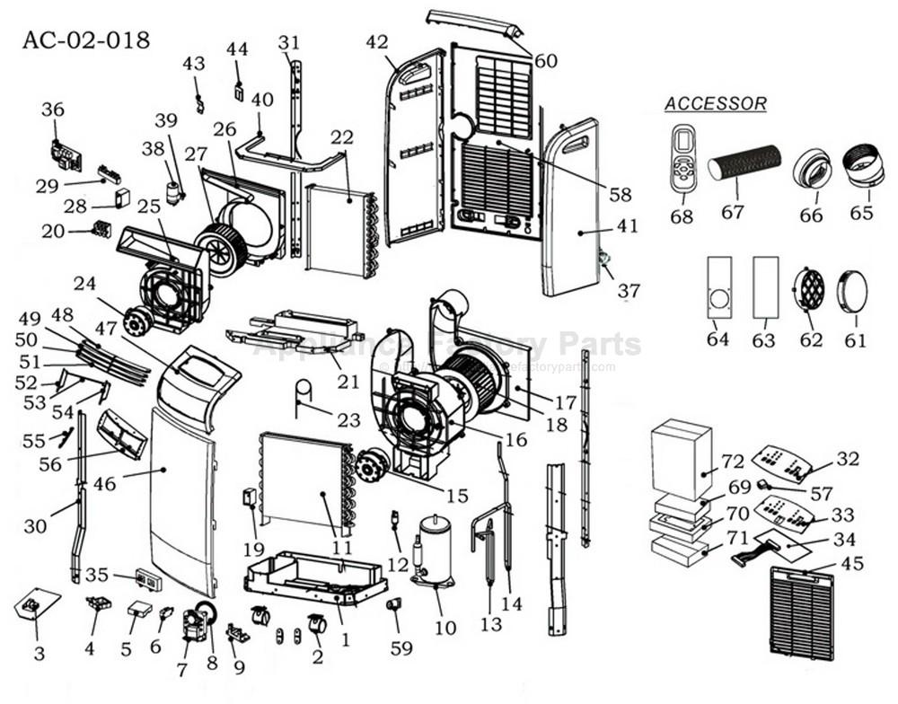 Httpsapp Wiringdiagram Herokuapp Composthaier Ac Unit Manual