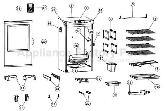 Masterbilt Wiring Diagram : 25 Wiring Diagram Images