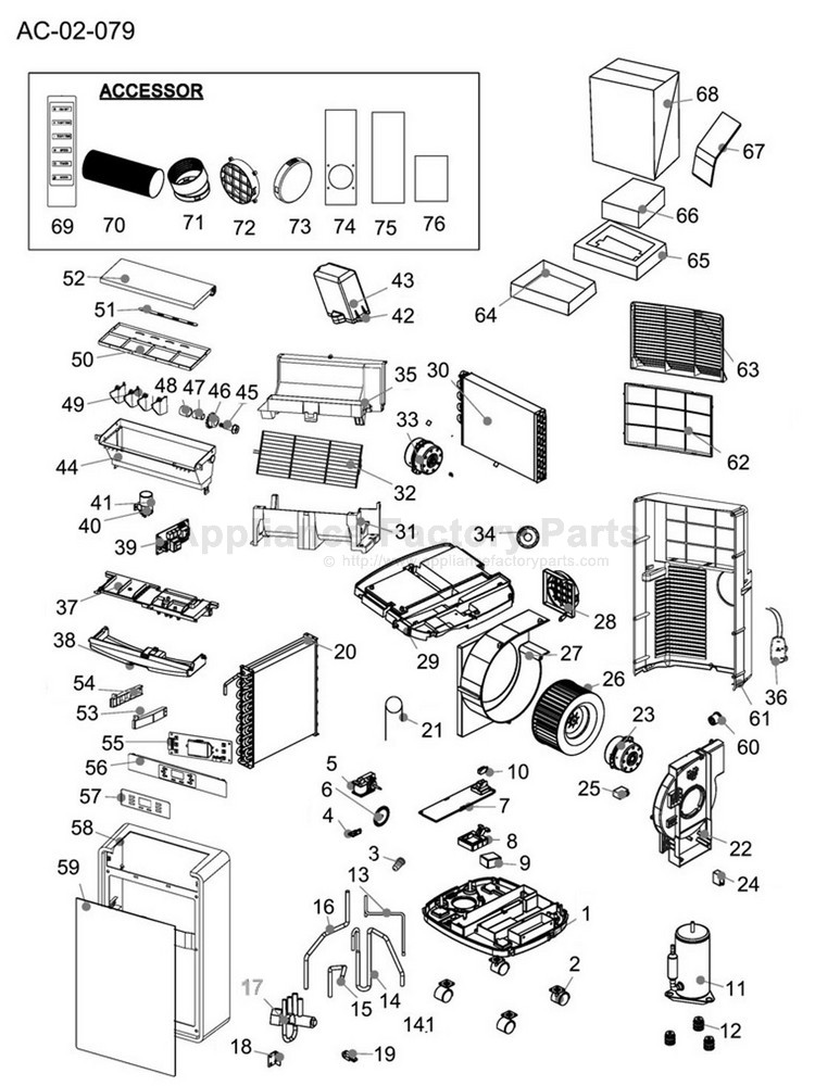 HAIER AIR CONDITIONER MANUAL HWR08XC7 - Auto Electrical ... on