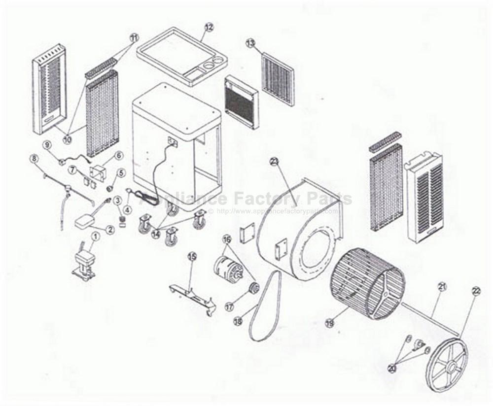 DAL3426 • Mastercool MMB10 • Cooler Parts World