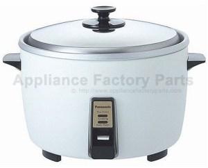Parts for SR42HZP | Panasonic | Small Appliances