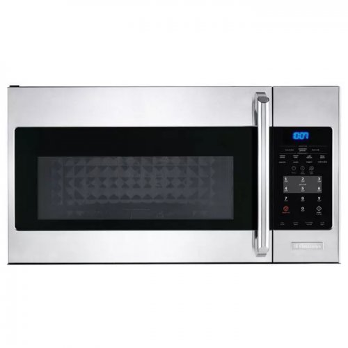 electrolux microwave troubleshooting