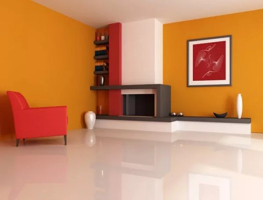 Asian Paints Home Ideas