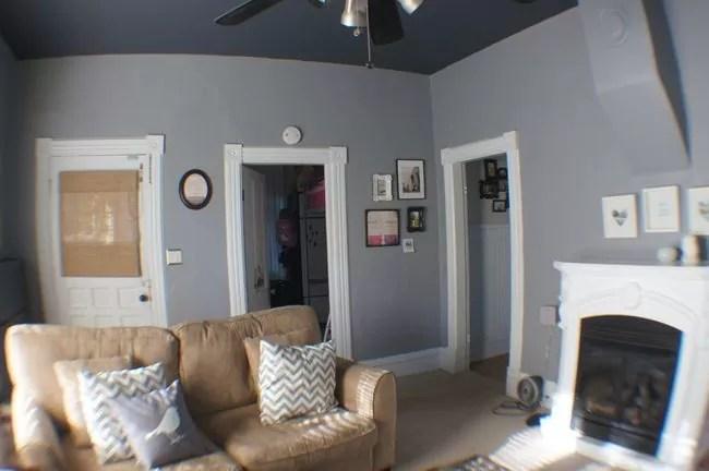Glidden Interior Paint Color Schemes