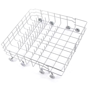 Frigidaire Lower Dish Rack Assembly Part # 154866803