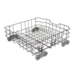 General Electric Lower Dishrack Asembly Part # WD28X10134