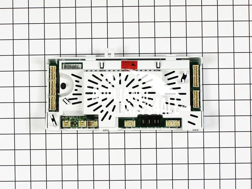 Whirlpool W10761635 Electronic Control Board