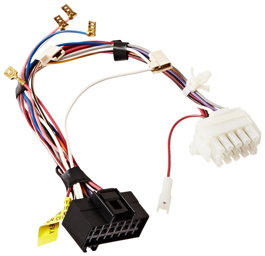electrolux wire harness