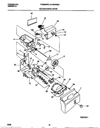 Chevy Silverado Sel Fuse Box Diagrams Truck