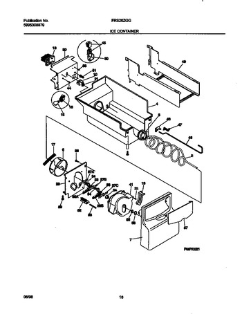 Garbage Disposal Switch Washer Switch Wiring Diagram ~ Odicis