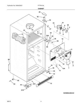 Diagram For Whirlpool Dishwasher Repair, Diagram, Free