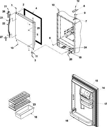 Frigidaire Dryer Wiring Diagram Frigidaire Dryer Assembly