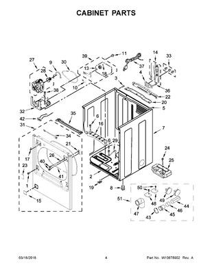Toaster Parts Diagram Dryer Parts Diagram Wiring Diagram
