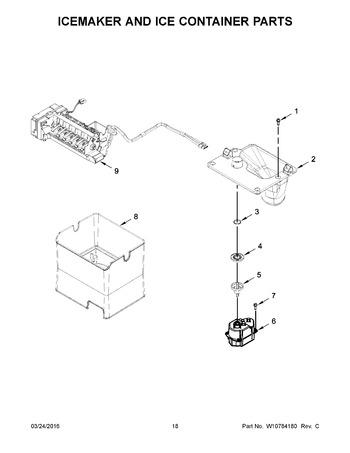 Ge Microwave Relay GE Microwave Schematic wiring diagram